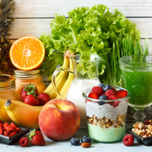 Detox for Weight Loss?